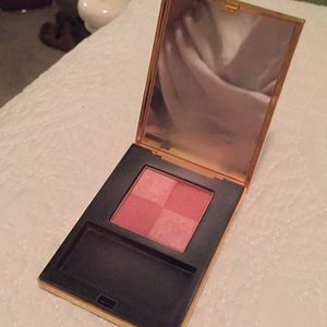 YSL Blush Radiance Gold Compact